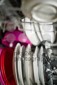Dishwasher-after-cleaning-process-8211-shallow-dof1