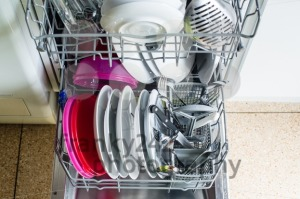 Dishwasher-after-cleaning-process2