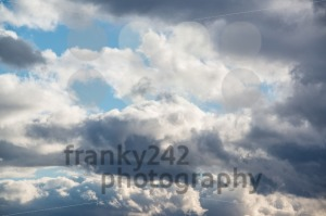 Dramatic sky - franky242 photography