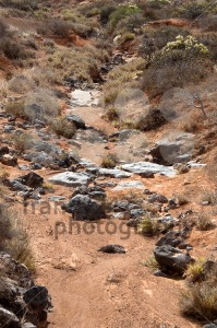 Dried River Bed - franky242 photography