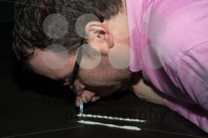 Drug Abuse - franky242 photography