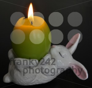 Easter-8211-White-rabbit-candle-holder