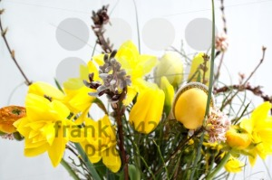 Easter Bouquet - franky242 photography