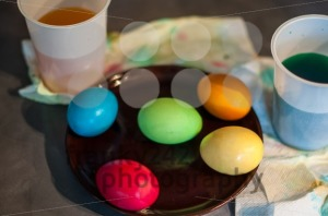 Easter Eggs - franky242 photography