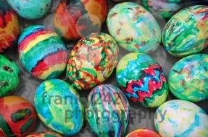 Easter-egg-background
