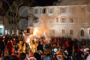 End of Carnival – burning a puppet - franky242 photography