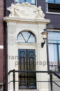 Entrance-in-Amsterdam