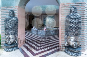 Entrance to Turkish Hamam - franky242 photography