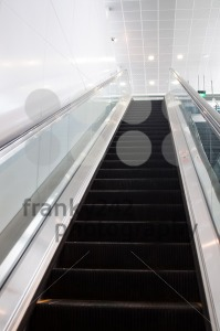 Escalator - franky242 photography