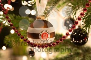 FC St. Pauli Christmas ball - franky242 photography