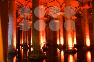 Famous-Basilica-Cistern-Istanbul-Turkey1