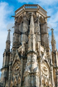 Feuersee-Church-in-Stuttgart-Germany