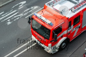 Fire truck - franky242 photography