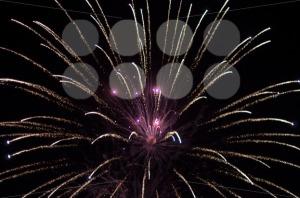 Fireworks - franky242 photography