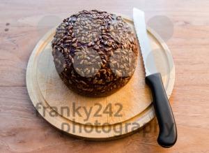 Fresh baked bread - franky242 photography