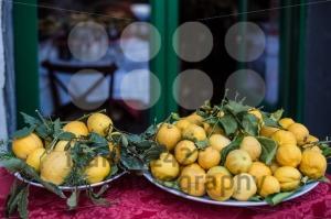 Fresh-lemons