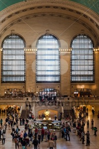 Grand Central Station in New York - franky242 photography