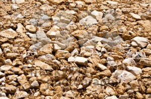 Gravel Background - franky242 photography