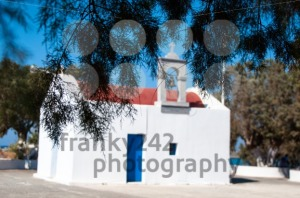 Greek Chapel - franky242 photography