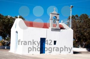 Greek Chapel - franky242 photography