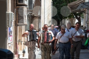 Greek street musicians - franky242 photography