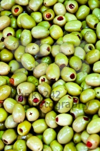 Green-Filled-Olives