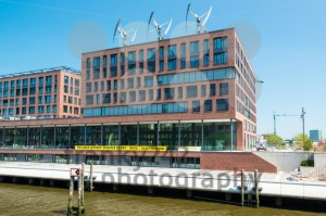 Greenpeace German Headquarters in Hamburg - franky242 photography