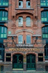 Hafencity-Hamburg
