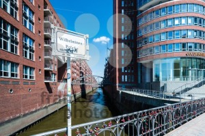 Hafencity and Speicherstadt in Hamburg - franky242 photography