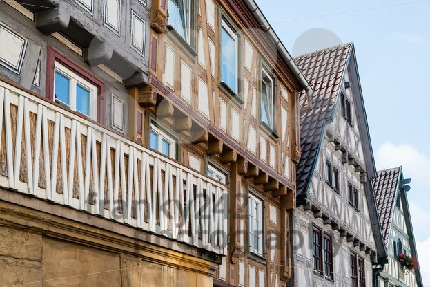 half timbered houses franky242 photography. Black Bedroom Furniture Sets. Home Design Ideas