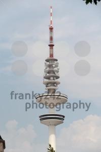 Hamburg-TV-tower
