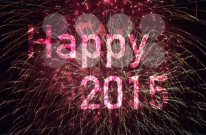 Happy New Year 2015 - franky242 photography