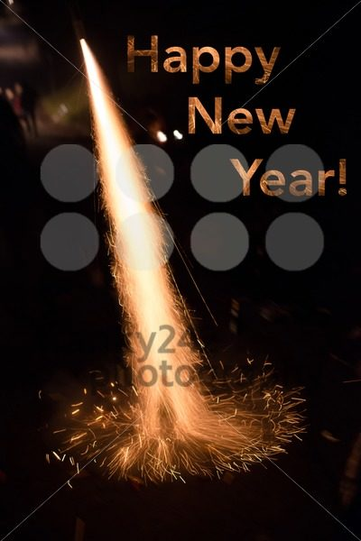 Happy New Year - franky242 photography