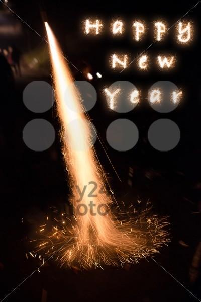 Happy New Year - franky242 photography