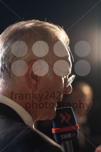 Harald Schmidt interviews - franky242 photography