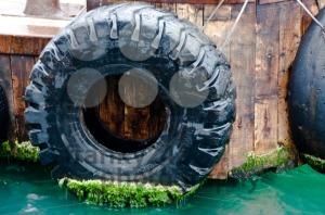 Harbor-with-tire-bumper