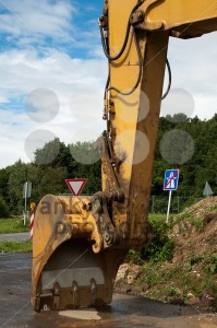 Highway Construction - franky242 photography