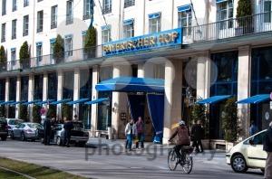Hotel Bayerischer Hof, Munich - franky242 photography
