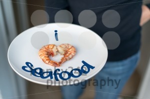 I love seafood - franky242 photography