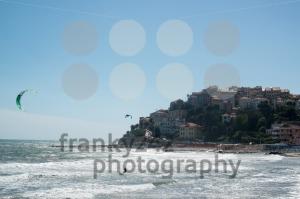 Imperia-in-Liguria-Italy