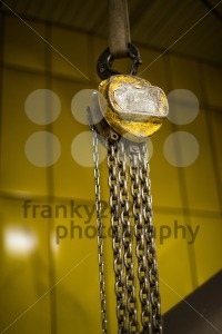 Industrial crane - franky242 photography