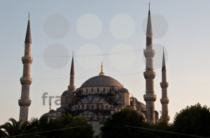 Istanbul-8211-Blue-Mosque-in-Sunset3