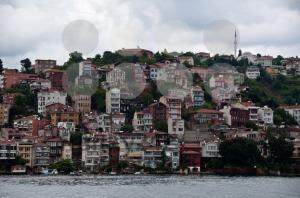 Istanbul-8211-Bosphorus-river-bank
