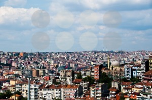 Istanbul-8211-City
