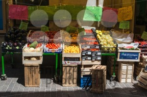 Italian greengrocer - franky242 photography