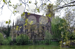 Johanneskirche-Stuttgart-Feuersee