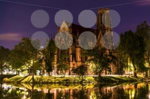 Johanneskirche-Stuttgart-Germany1