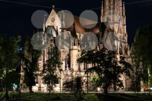 Johanneskirche-Stuttgart-Germany2