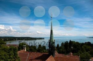 Konstanz-8211-View-at-Lake-Constance