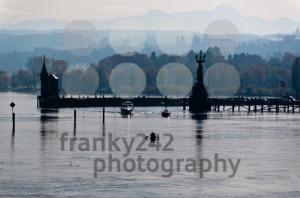 Konstanz-harbor-in-fall